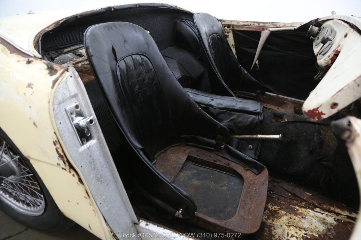 Used 1955 Austin-Healey 100-4 BN2 | Los Angeles, CA