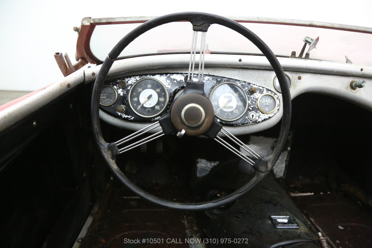 Used 1953 Austin-Healey 100-4  | Los Angeles, CA
