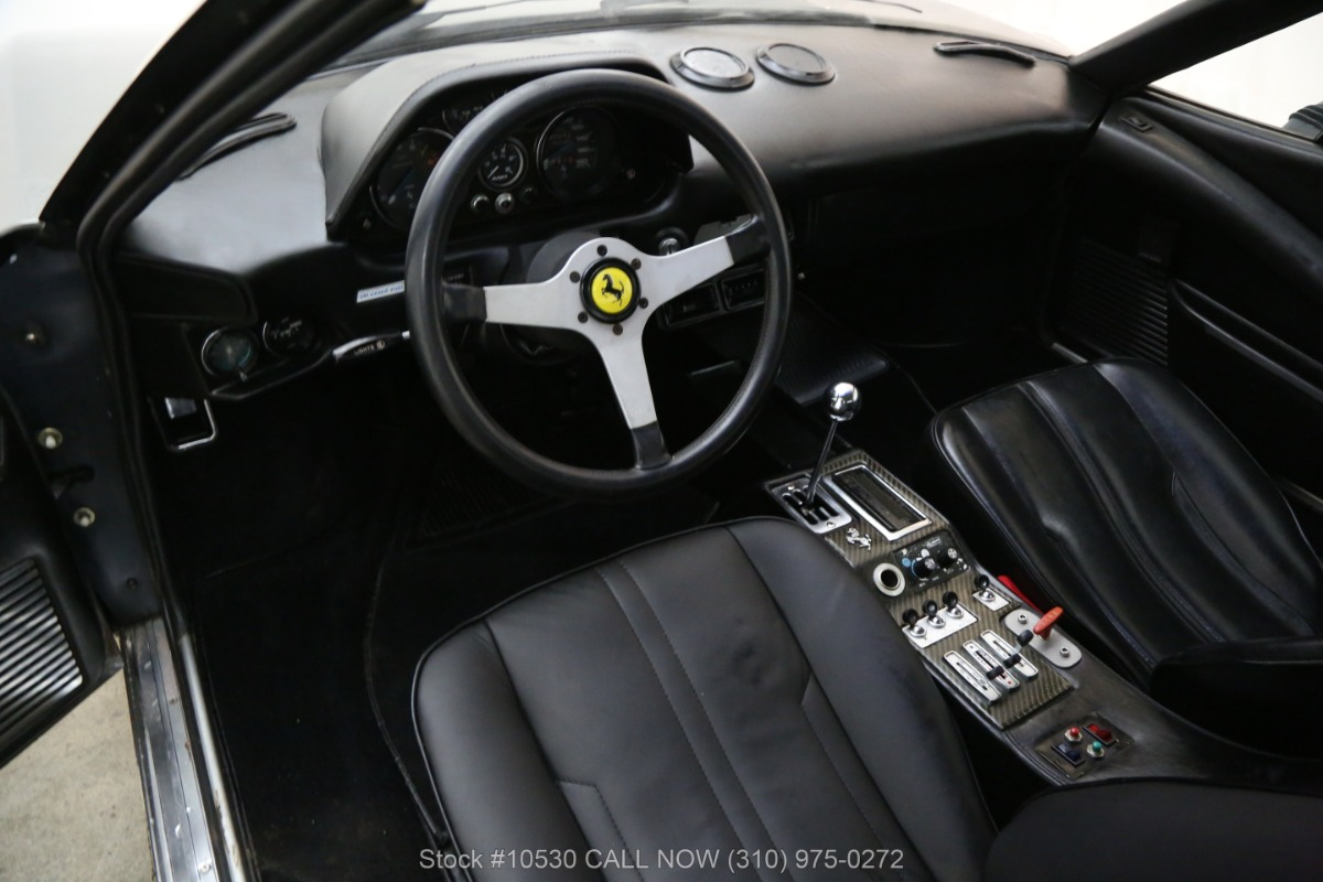 Used 1979 Ferrari 308 GTB  | Los Angeles, CA