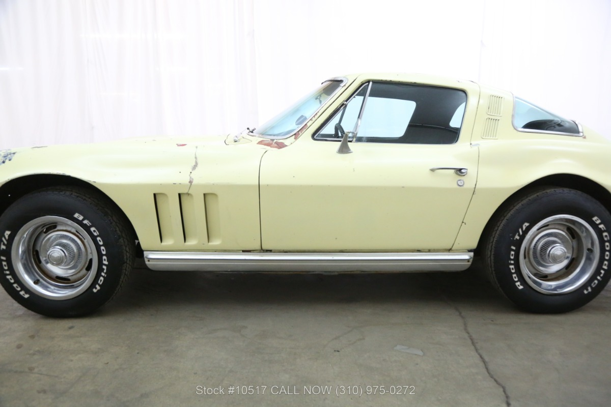 Used 1965 Chevrolet Corvette Coupe | Los Angeles, CA
