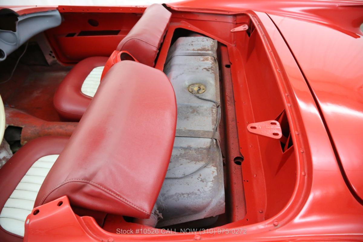 Used 1954 Chevrolet Corvette    Los Angeles, CA