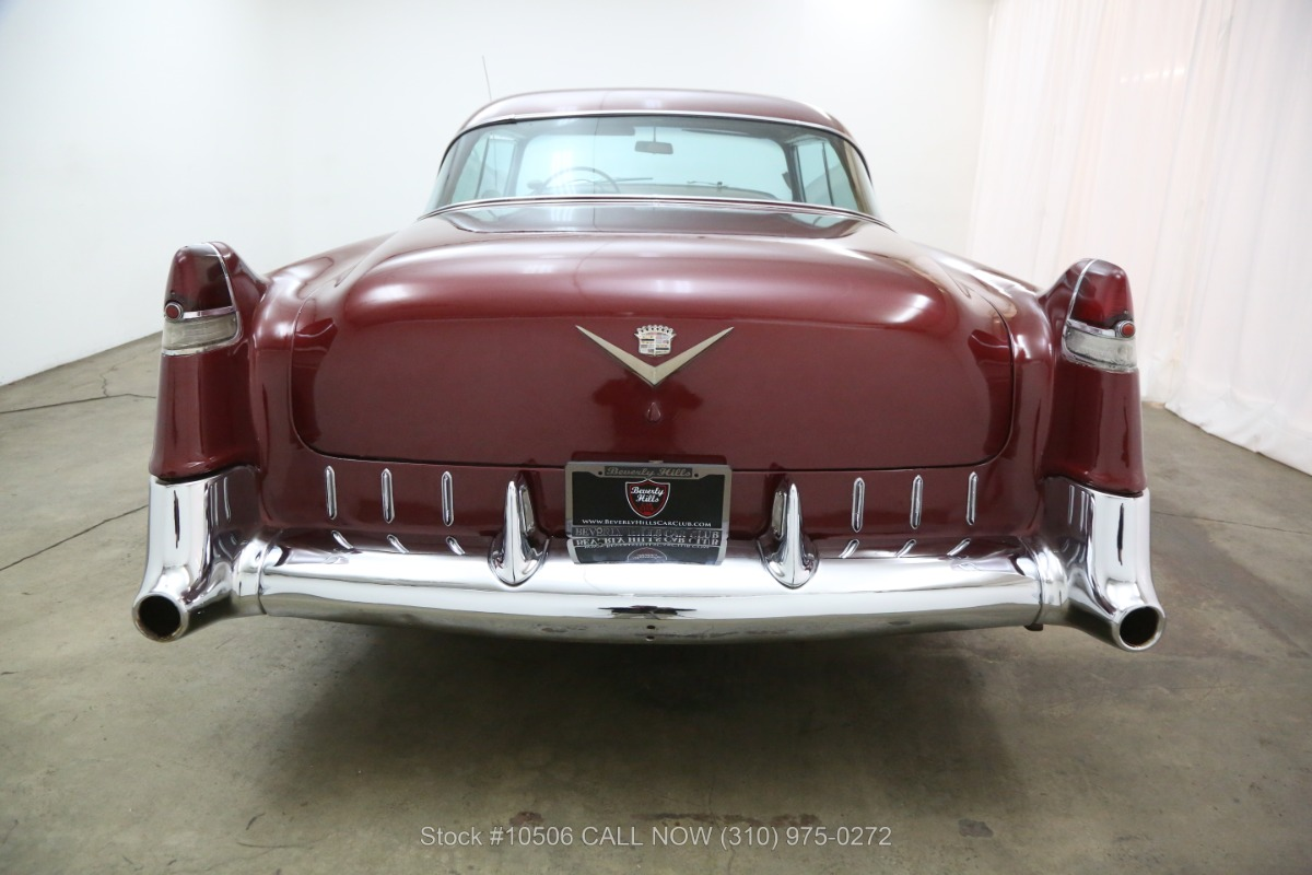 Used 1955 Cadillac Series 62 Coupe   Los Angeles, CA