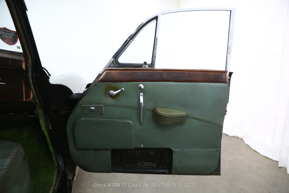 Used 1959 Jaguar Mark IX  | Los Angeles, CA