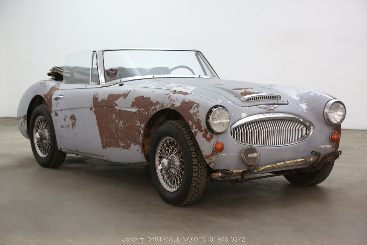 Used 1964 Austin-Healey 3000 BJ8 | Los Angeles, CA