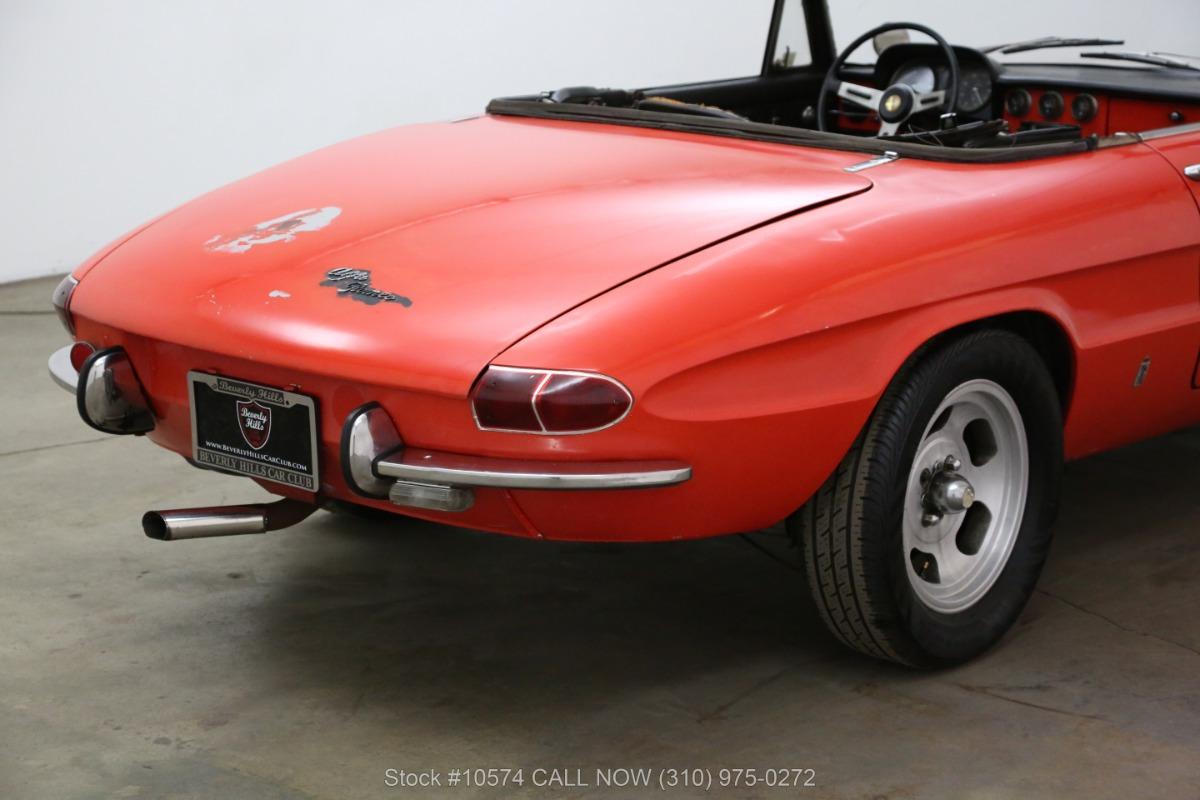 Used 1967 Alfa Romeo Duetto Spider | Los Angeles, CA