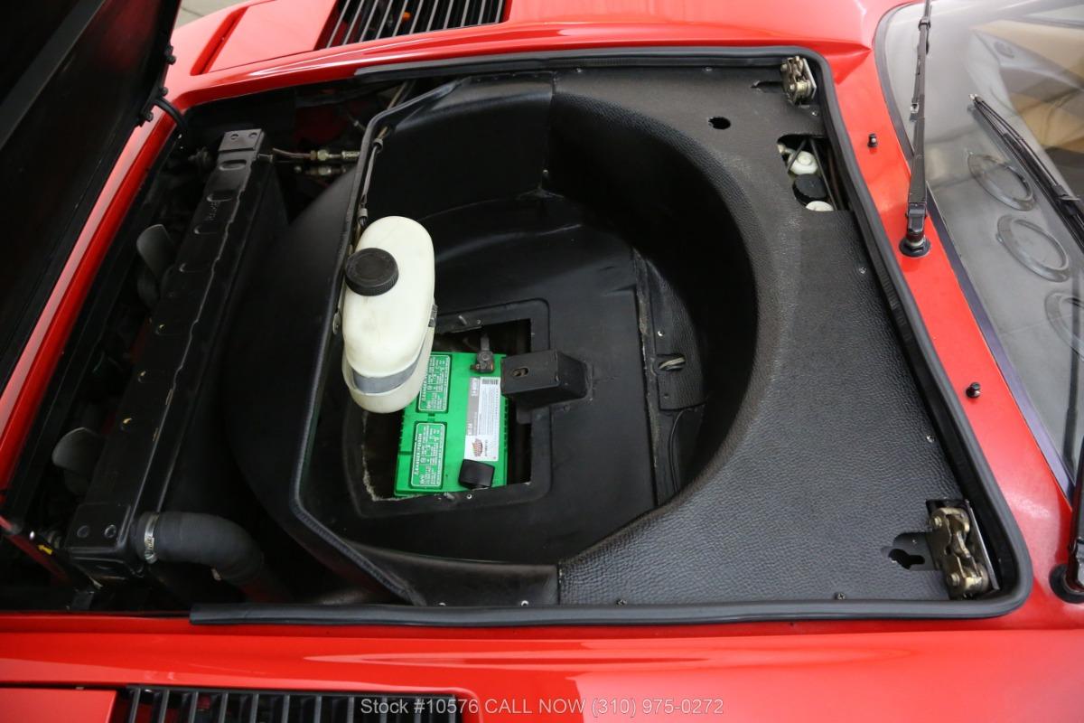 Used 1979 Ferrari 308 GTB  | Los Angeles, CA