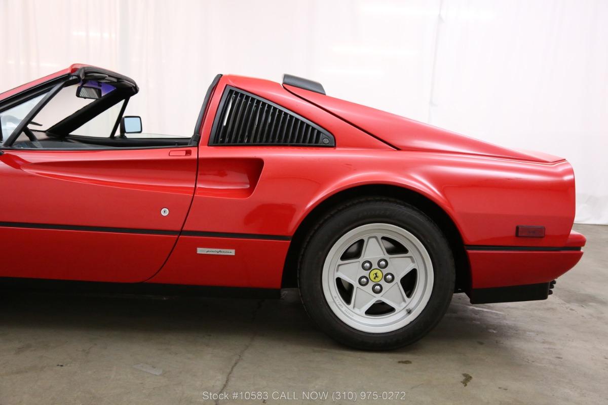 Used 1987 Ferrari 328 GTS  | Los Angeles, CA