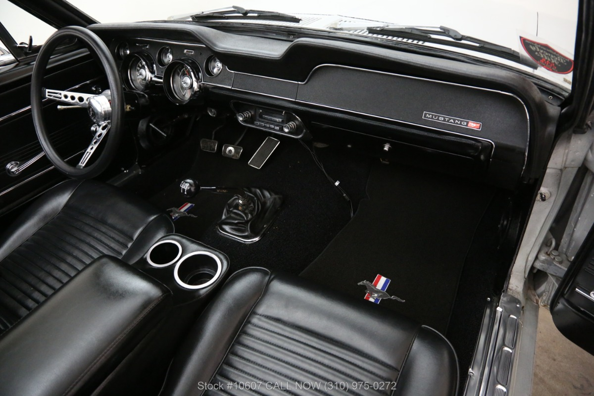 Used 1967 Ford Mustang  | Los Angeles, CA