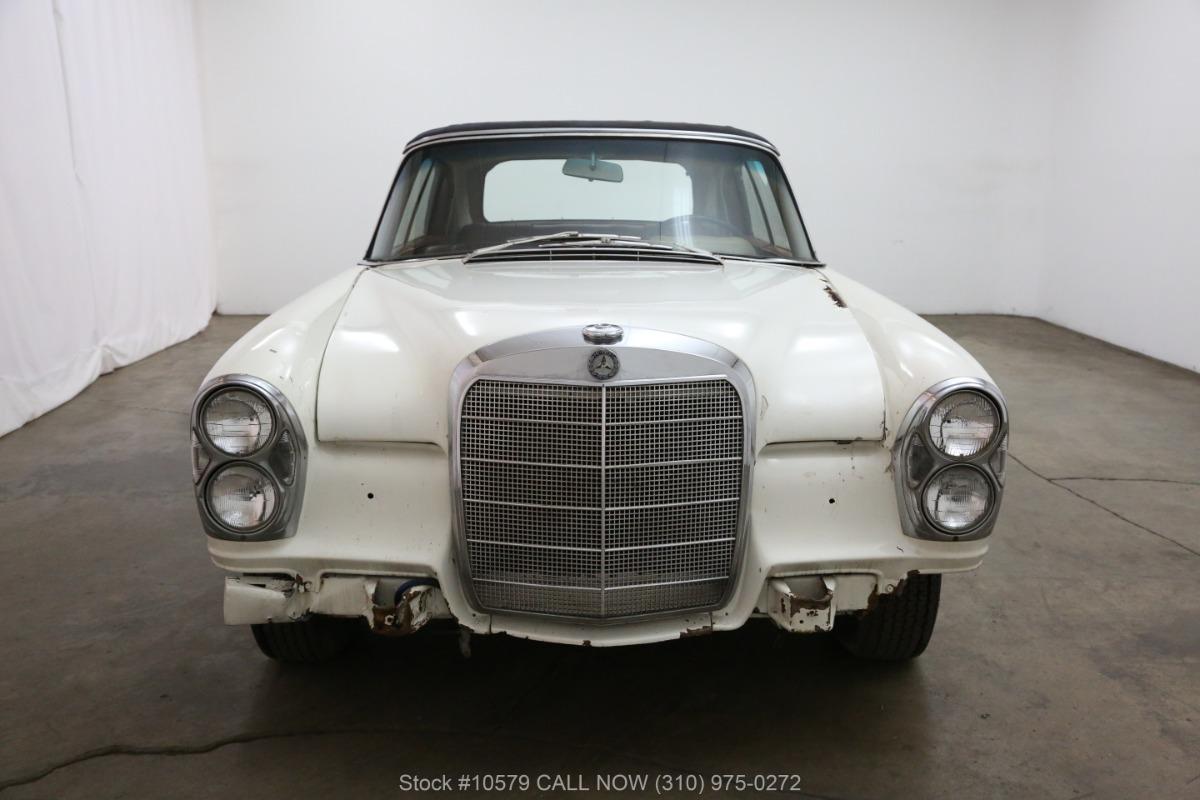 Used 1967 Mercedes-Benz 250SE Cabriolet | Los Angeles, CA