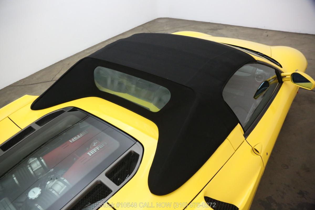 Used 2006 Ferrari F430 F1 Spider | Los Angeles, CA