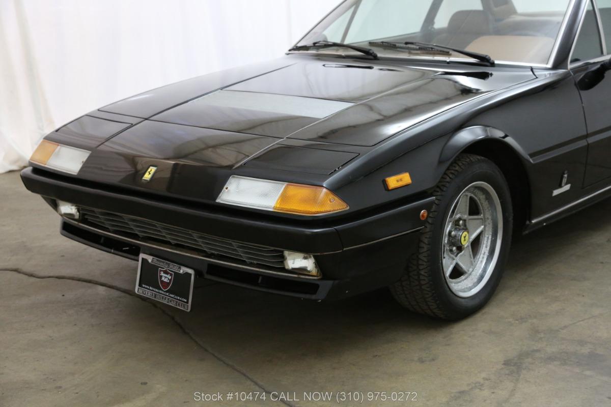 Used 1984 Ferrari 400i  | Los Angeles, CA