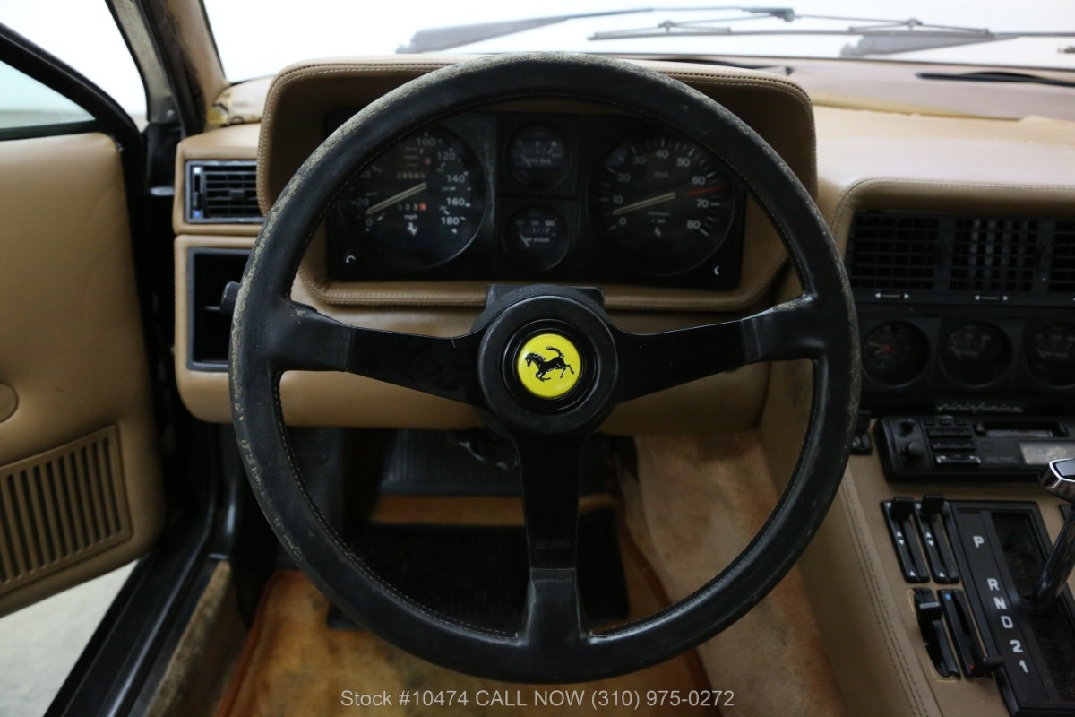 Used 1984 Ferrari 400i  | Los Angeles, CA