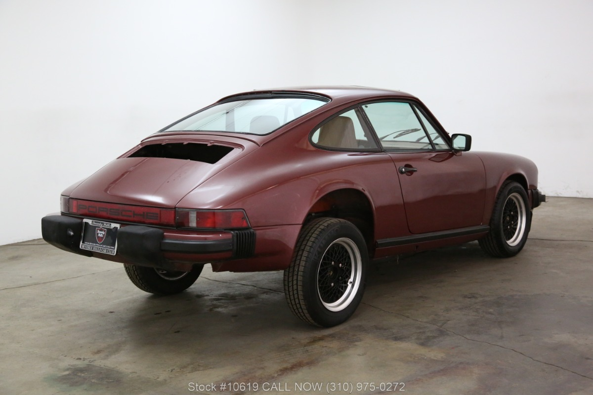 Used 1977 Porsche 911S Coupe | Los Angeles, CA