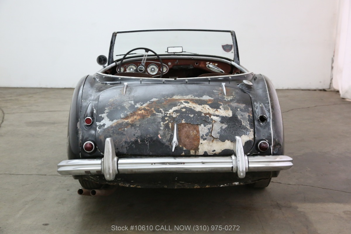Used 1961 Austin-Healey 3000 BT7  | Los Angeles, CA