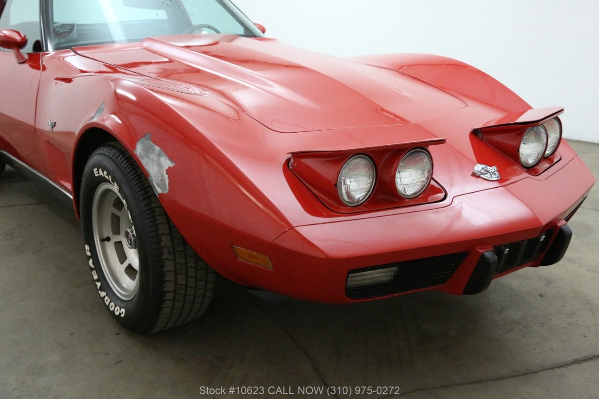 Used 1978 Chevrolet Corvette  | Los Angeles, CA