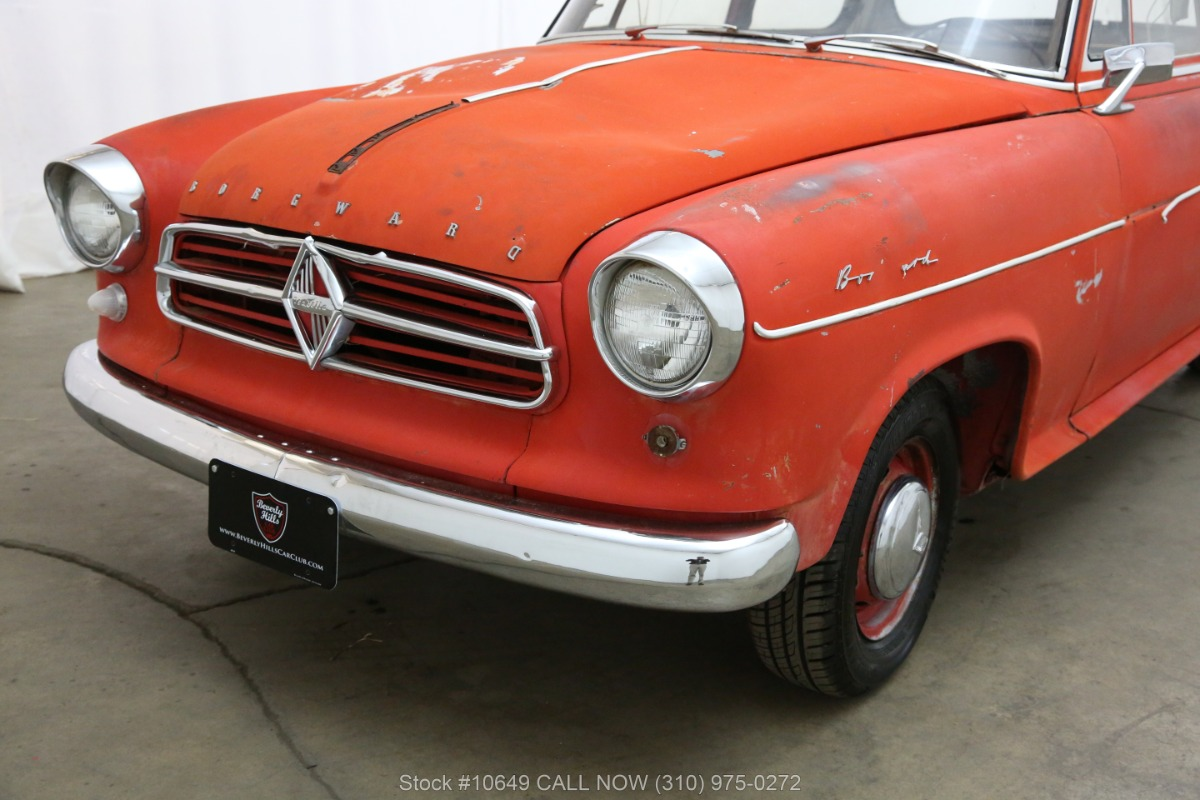 Used 1960 Borgward Isabella  | Los Angeles, CA