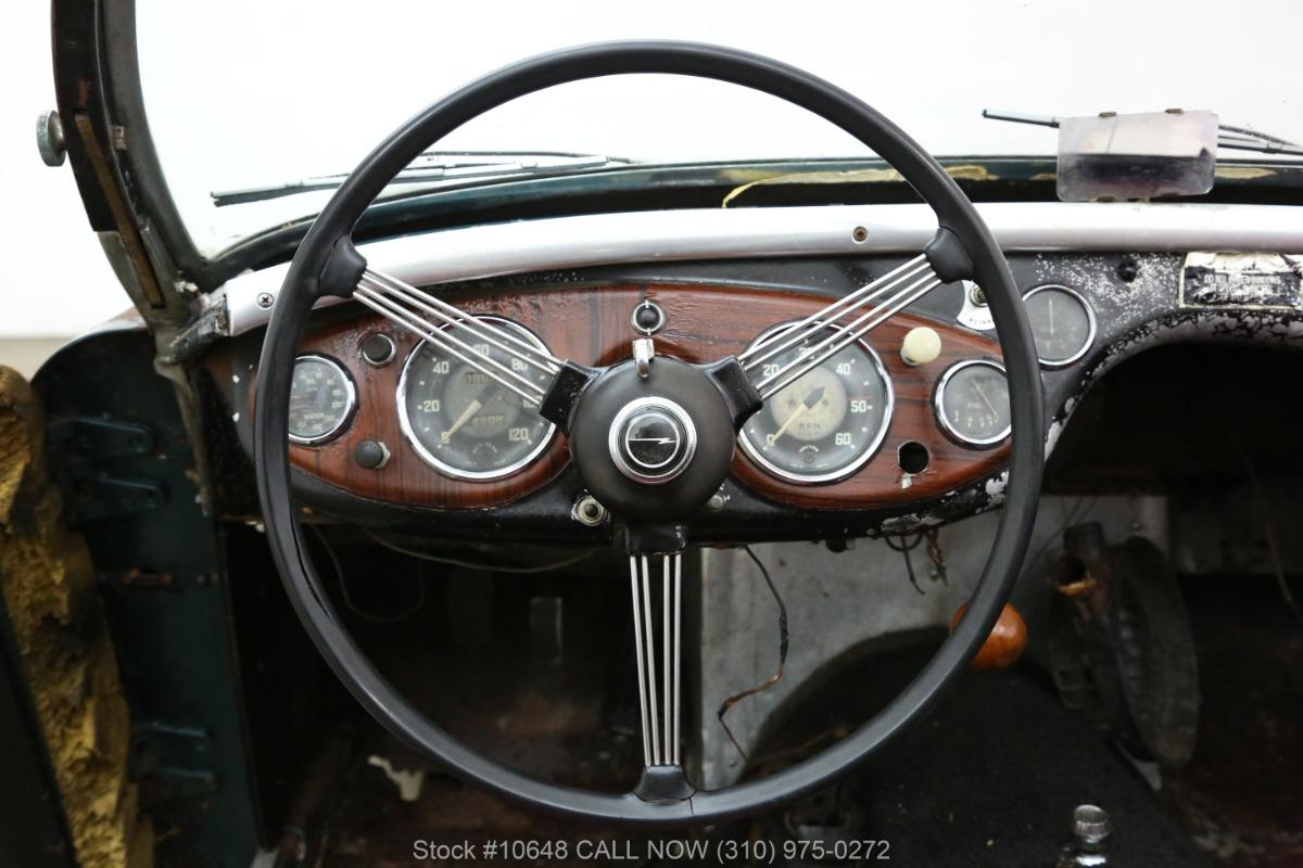 Used 1955 Austin-Healey 100-4    Los Angeles, CA