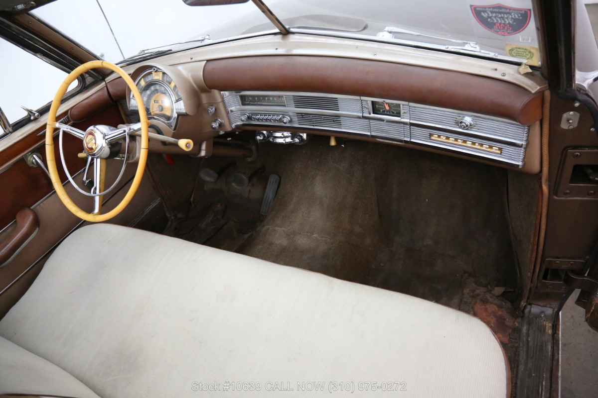 Used 1949 Chrysler Town & Country Convertible   Los Angeles, CA