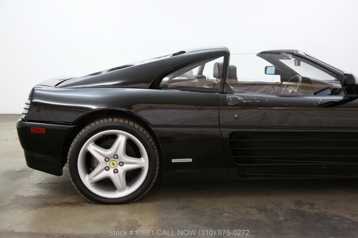 Used 1992 Ferrari 348TS  | Los Angeles, CA