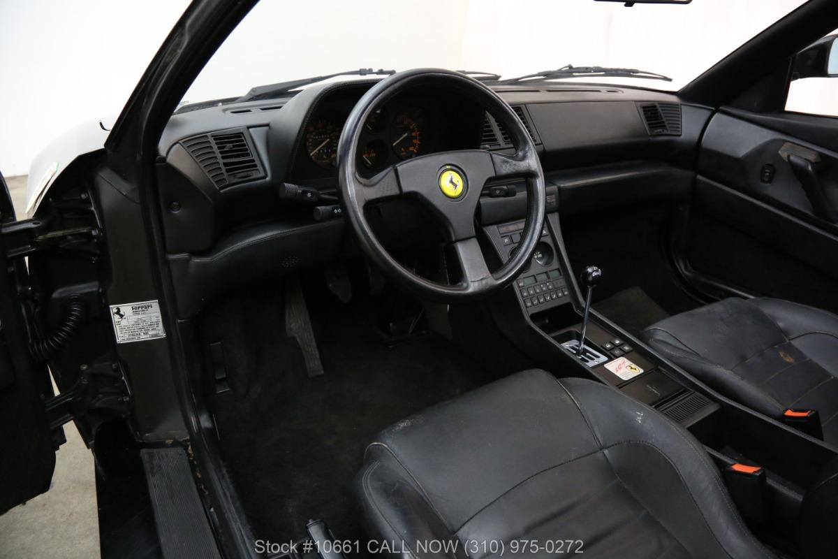 Used 1992 Ferrari 348TS    Los Angeles, CA