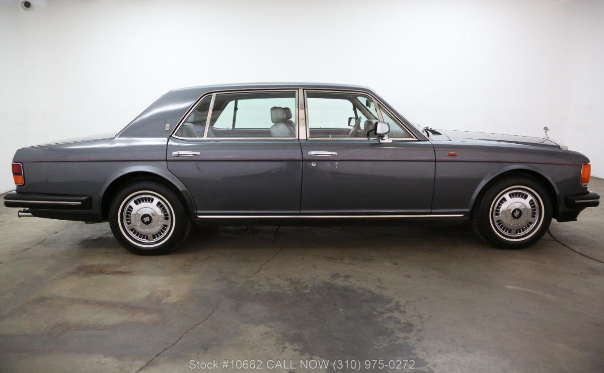 Used 1994 Rolls Royce Silver Spur III  | Los Angeles, CA