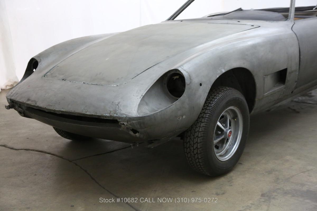 Used 1969 Intermeccanica Italia Spyder | Los Angeles, CA