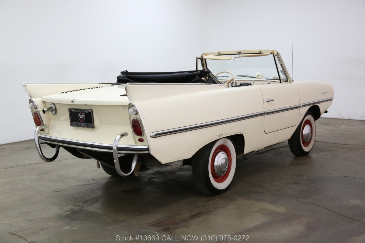 Used 1964 Amphicar 770 Convertible | Los Angeles, CA