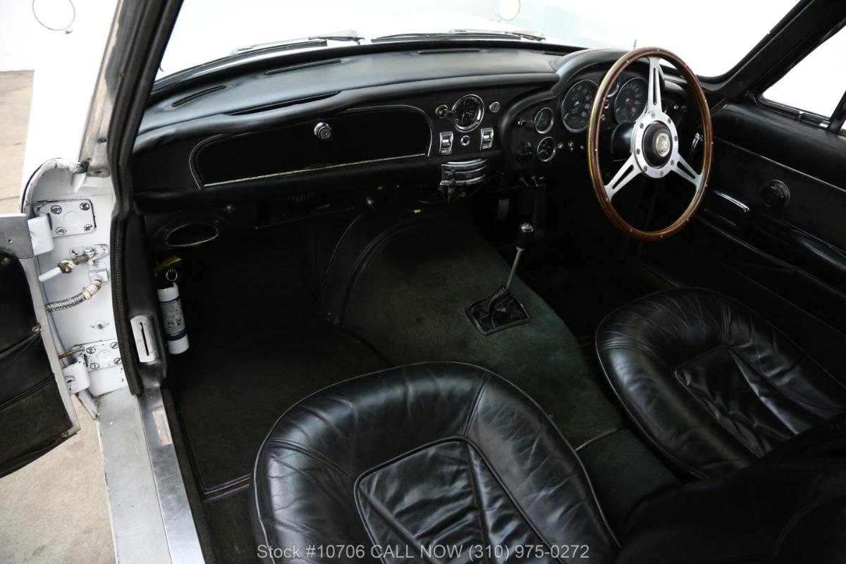 Used 1967 Aston Martin DB6  | Los Angeles, CA