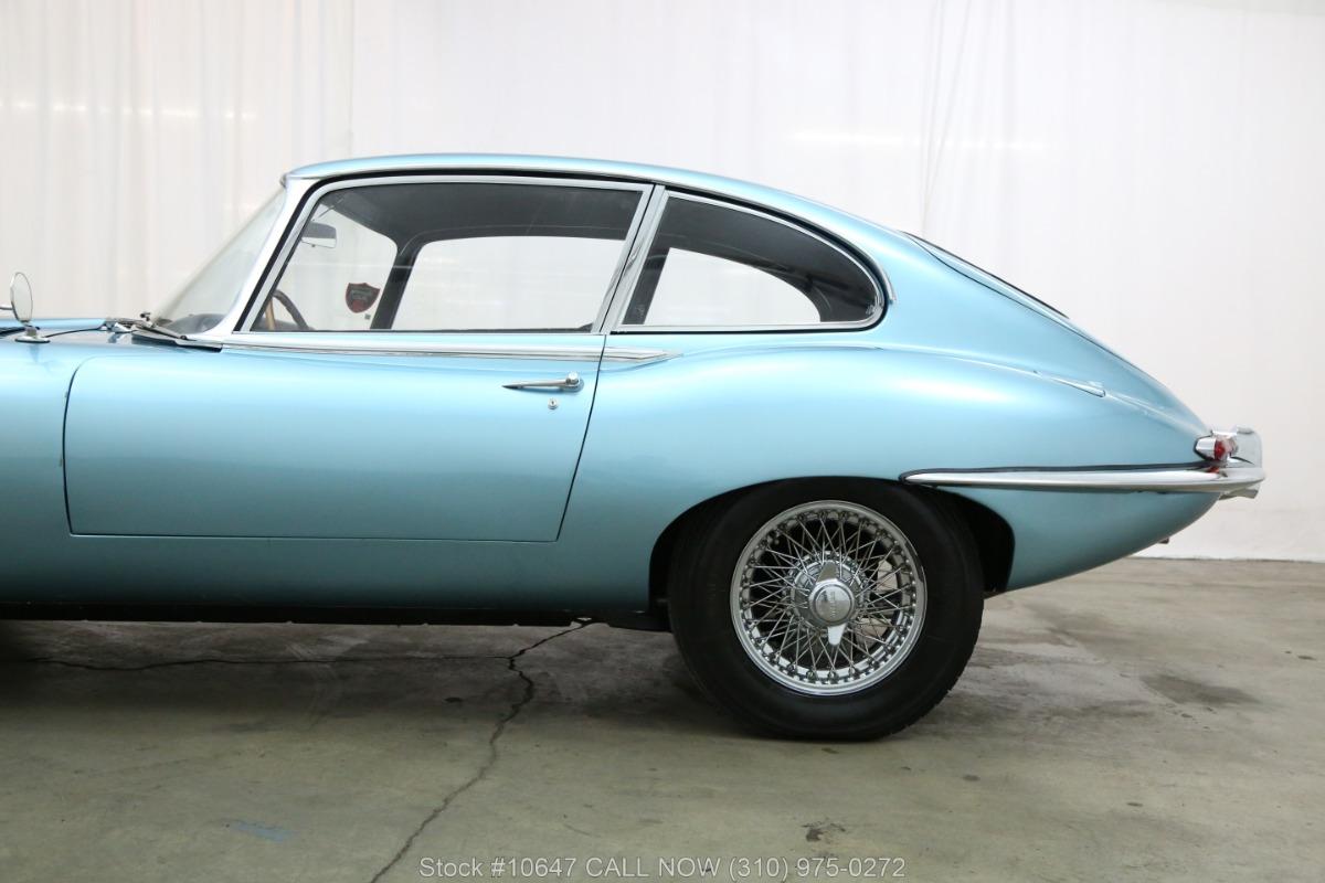 Used 1968 Jaguar XKE Series I 2+2    Los Angeles, CA