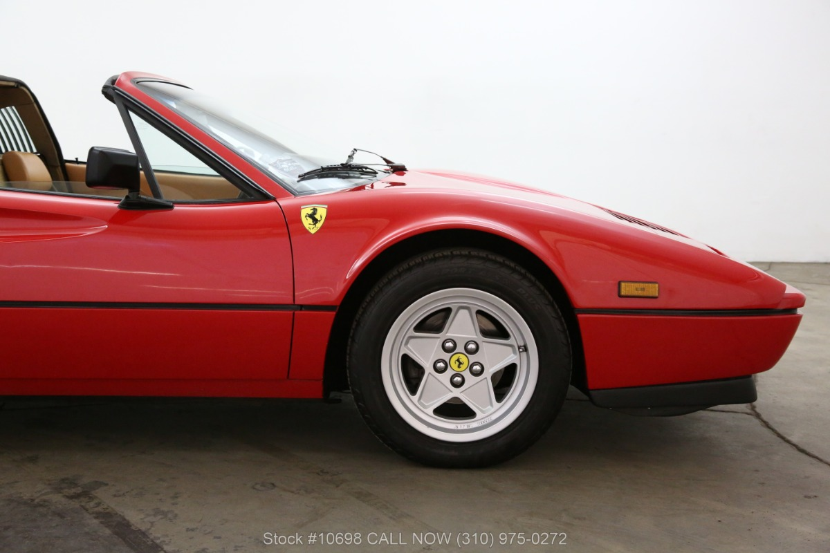 Used 1986 Ferrari 328 GTS  | Los Angeles, CA