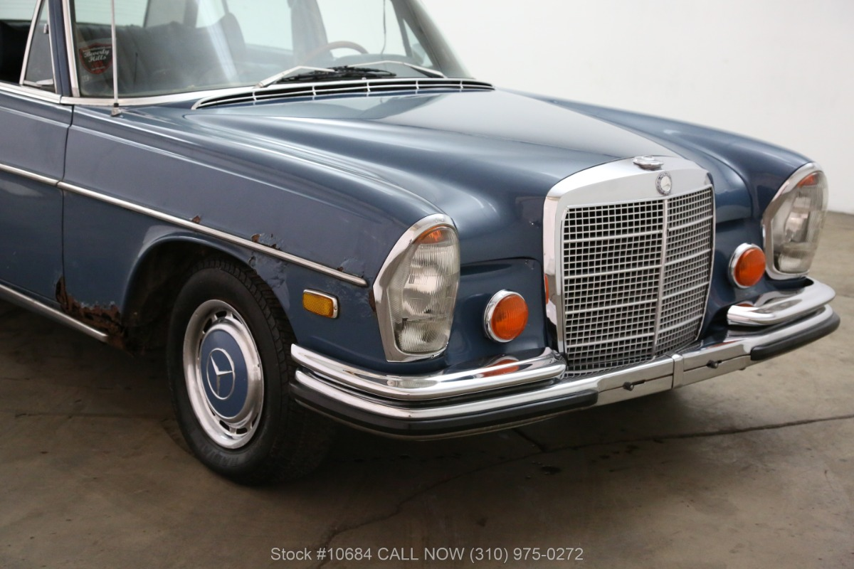Used 1972 Mercedes-Benz 280SE 4.5  | Los Angeles, CA