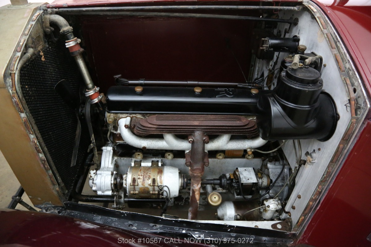Used 1929 Rolls Royce 20HP Doctors Coupe | Los Angeles, CA