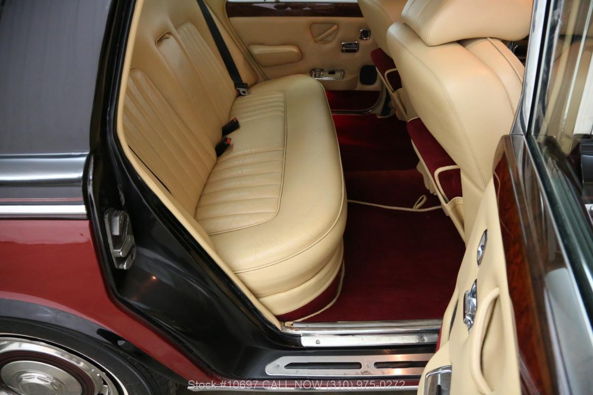 Used 1979 Bentley T2  | Los Angeles, CA