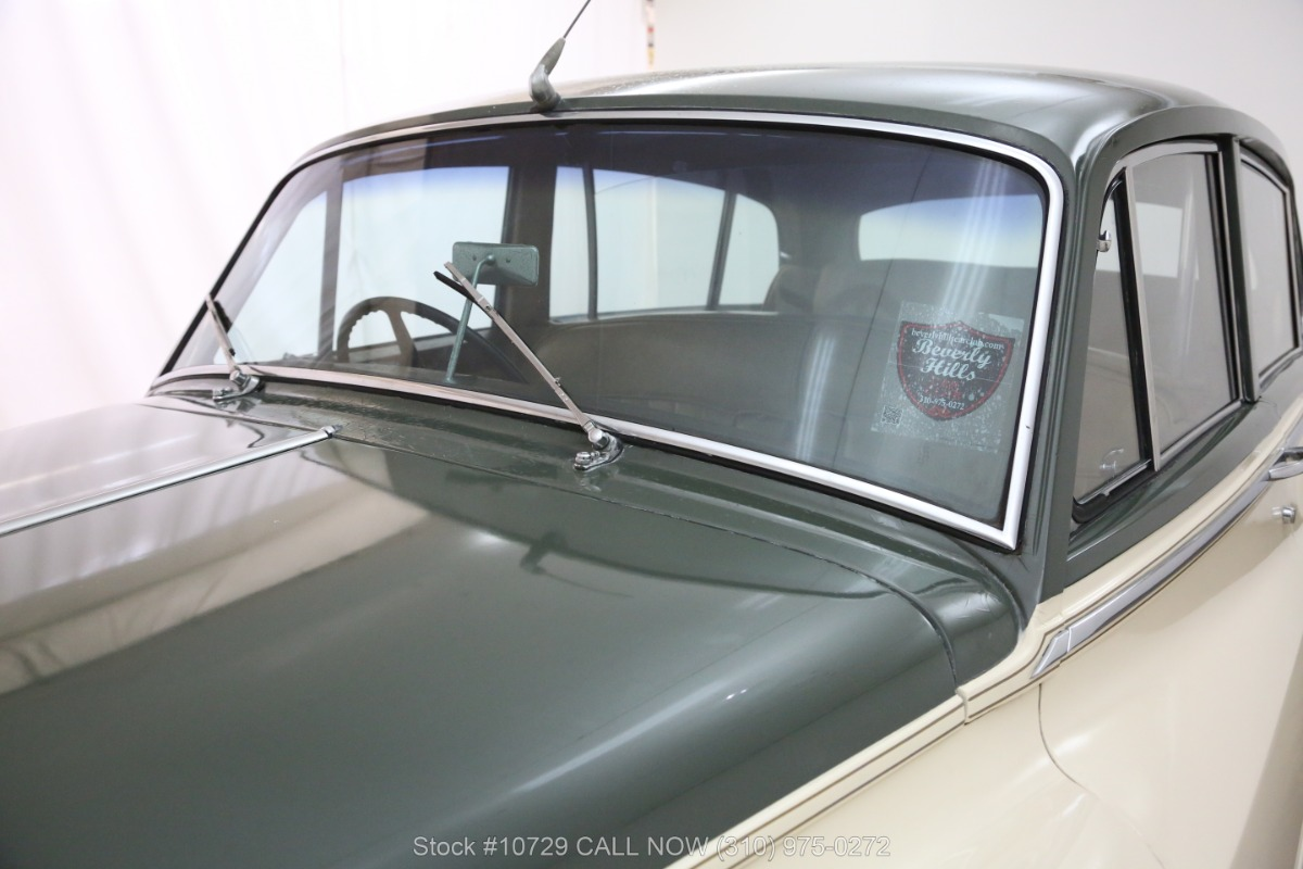 Used 1958 Bentley S1 Long Wheel Base Right Hand Drive | Los Angeles, CA