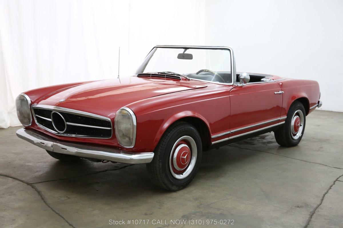 Used 1965 Mercedes-Benz 230SL  | Los Angeles, CA