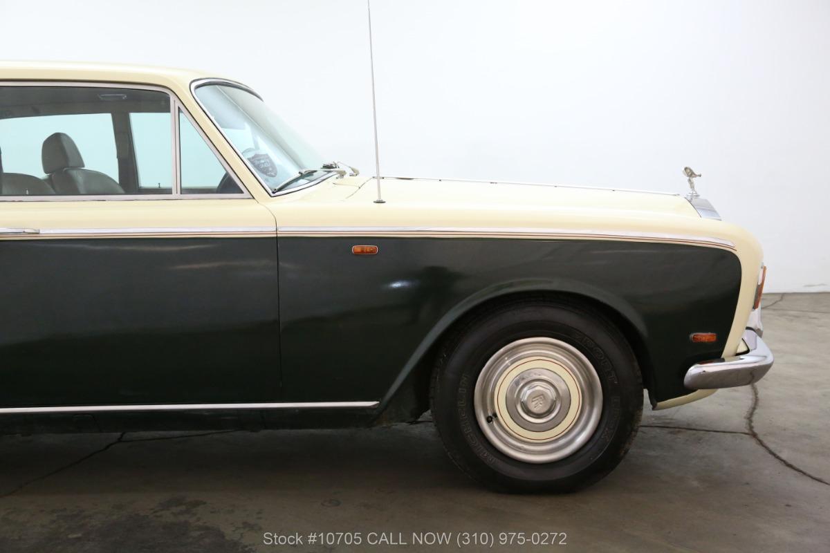 Used 1969 Rolls Royce Silver Shadow  | Los Angeles, CA