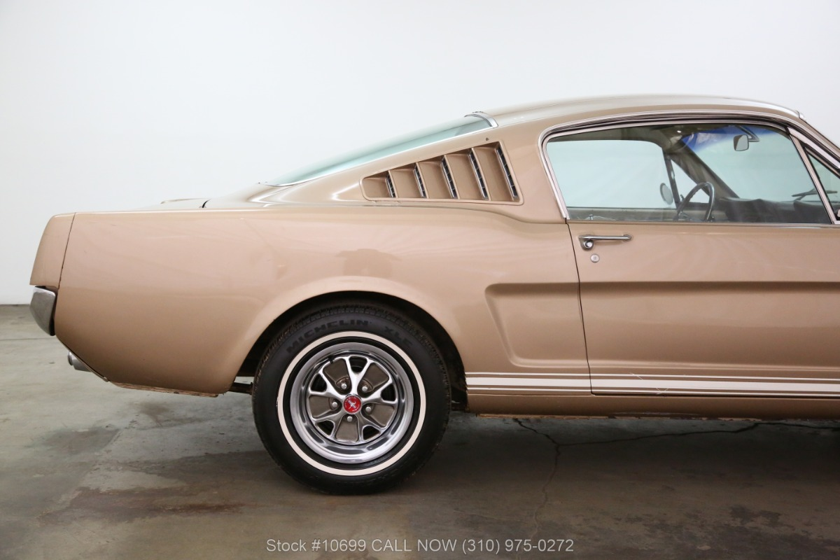 Used 1966 Ford Fastback GT | Los Angeles, CA