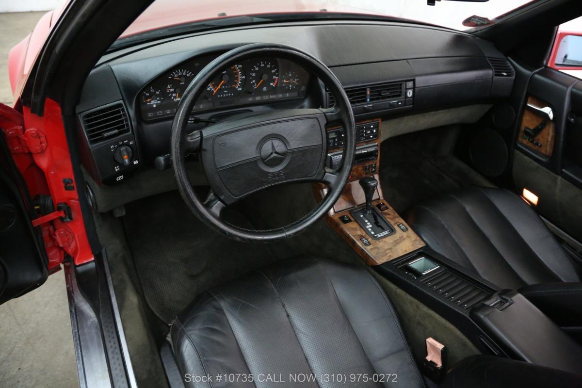 Used 1992 Mercedes-Benz 300SL    Los Angeles, CA