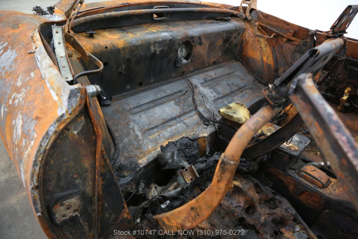 Used 1970 Jaguar XKE Roadster | Los Angeles, CA
