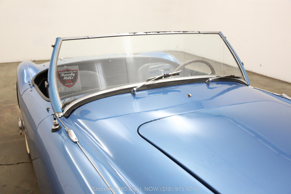Used 1956 Austin-Healey 100-4 BN2 Convertible   Los Angeles, CA