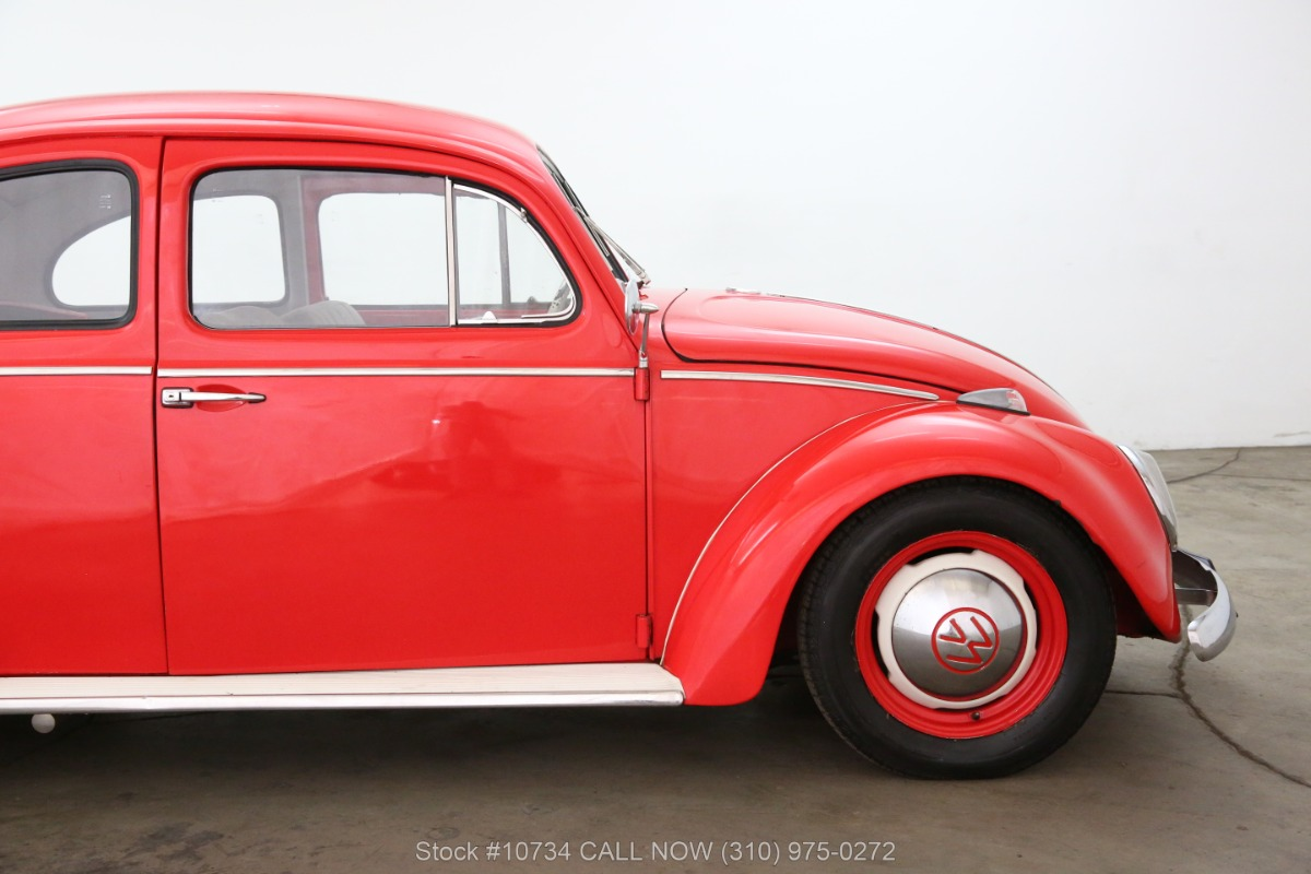 Used 1966 Volkswagen Beetle  | Los Angeles, CA