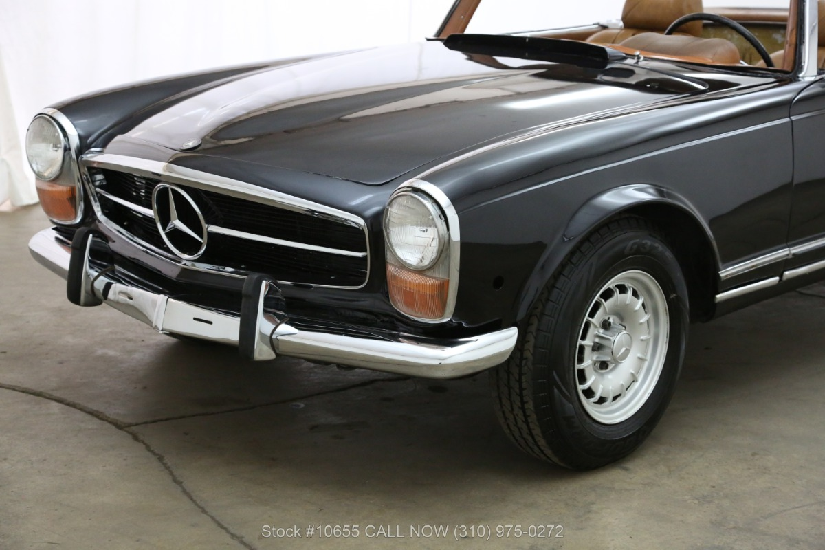 Used 1970 Mercedes-Benz 280SL Pagoda | Los Angeles, CA