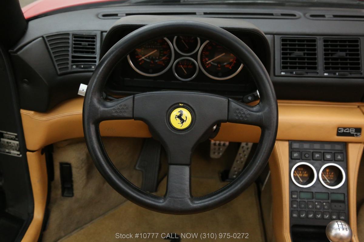 Used 1990 Ferrari 348TS  | Los Angeles, CA