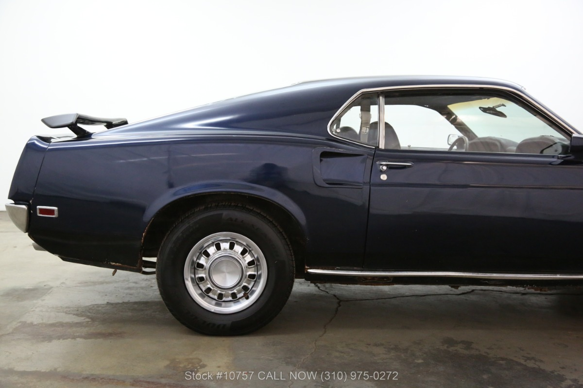 Used 1969 Ford Mustang Mach 1 | Los Angeles, CA