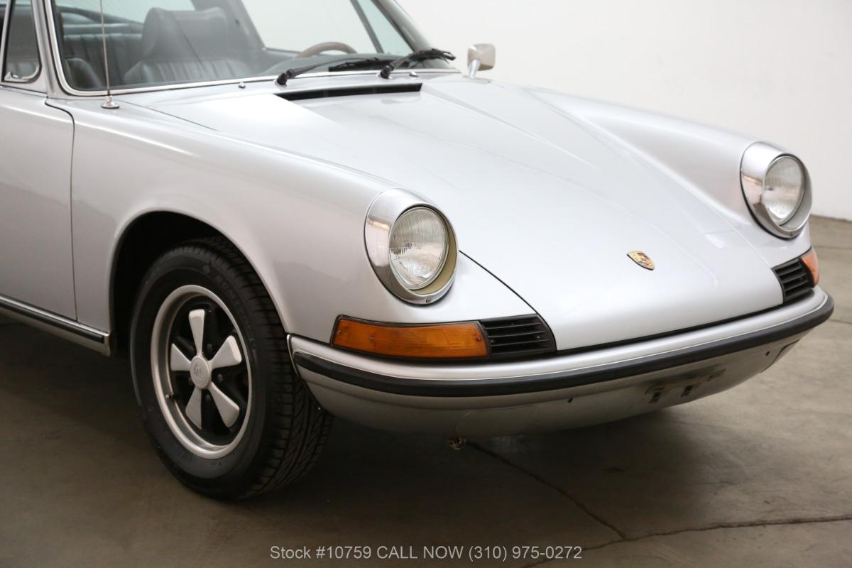 Used 1973.5 Porsche 911 CIS Targa | Los Angeles, CA