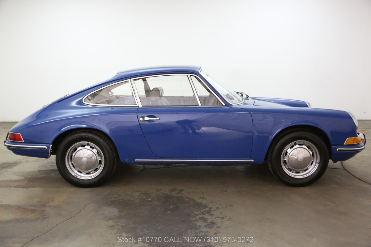 Used 1969 Porsche 912 Long Wheel Base Coupe | Los Angeles, CA