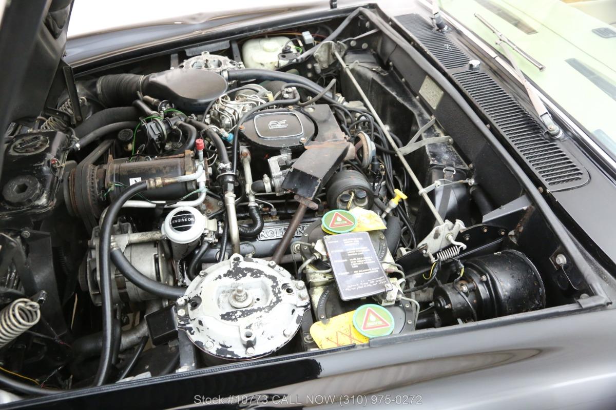 Used 1983 Rolls Royce Corniche  | Los Angeles, CA