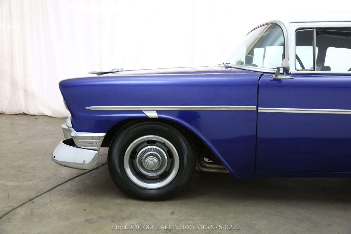 Used 1956 Chevrolet Bel Air Coupe | Los Angeles, CA
