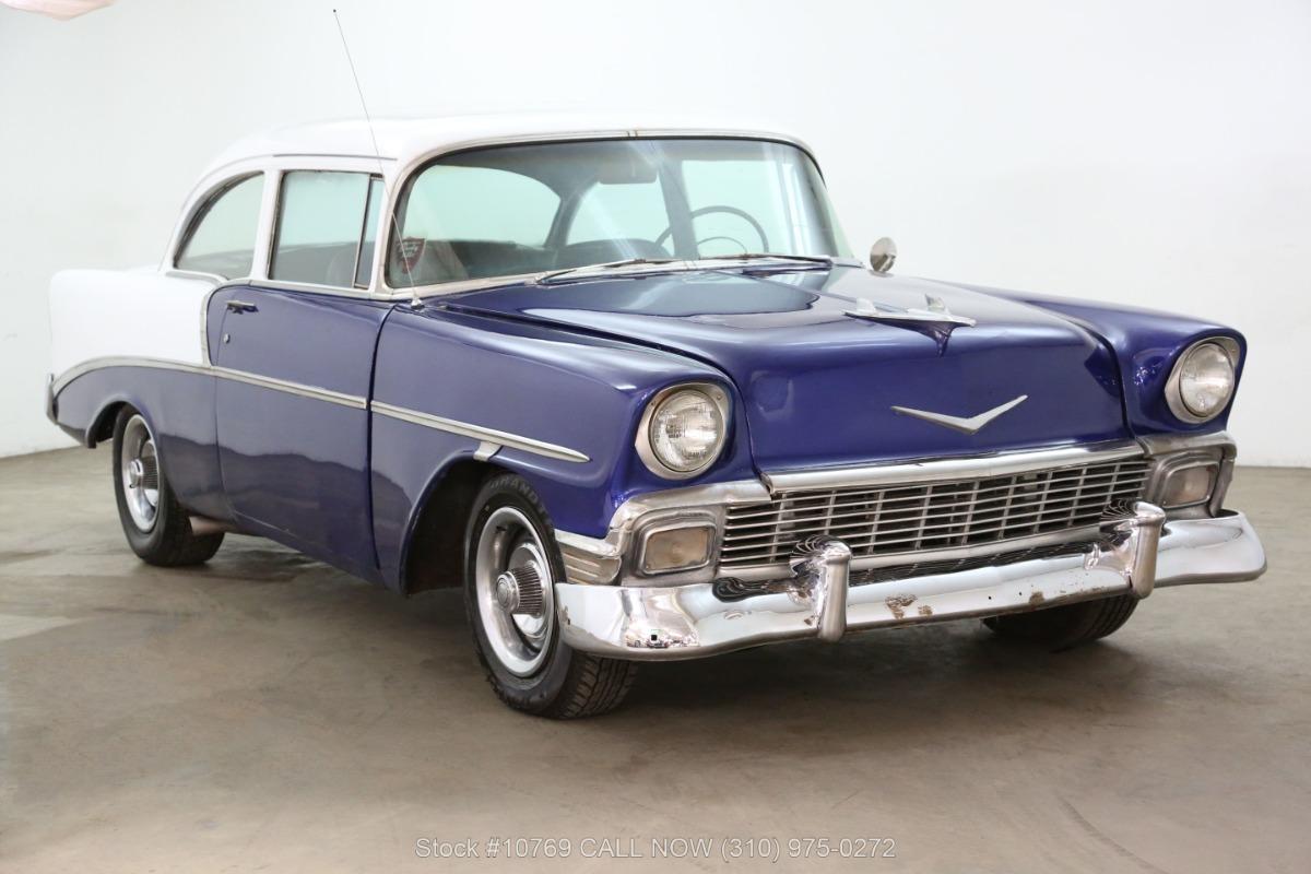Used 1956 Chevrolet 210 2 Door Sedan | Los Angeles, CA