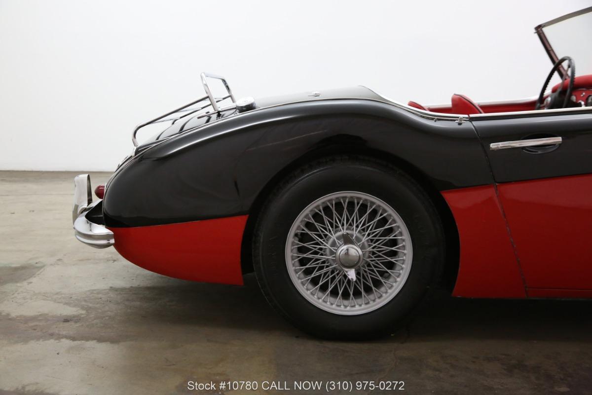 Used 1962 Austin-Healey 3000 BN7 Tri-Carb  | Los Angeles, CA